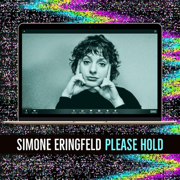 Cover art for Please Hold