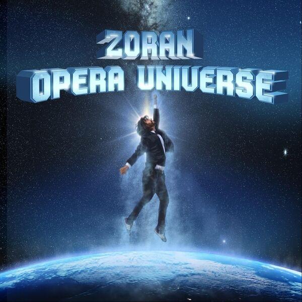Cover art for Opera Universe