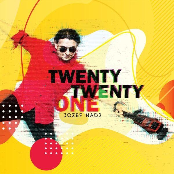 Cover art for Twenty Twenty One