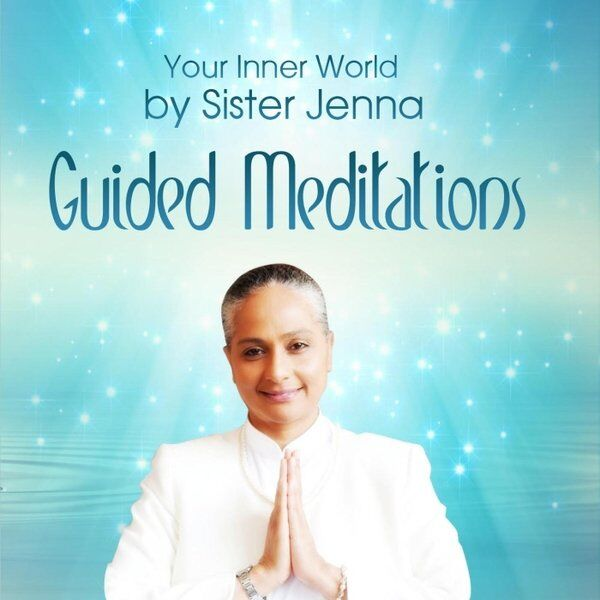 Cover art for Your Inner World: Guided Meditations