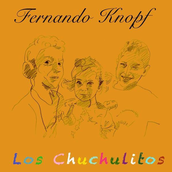 Cover art for Los Chuchulitos
