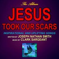 Jesus Took Our Scars