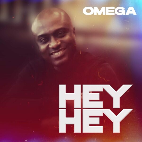 Cover art for Hey Hey