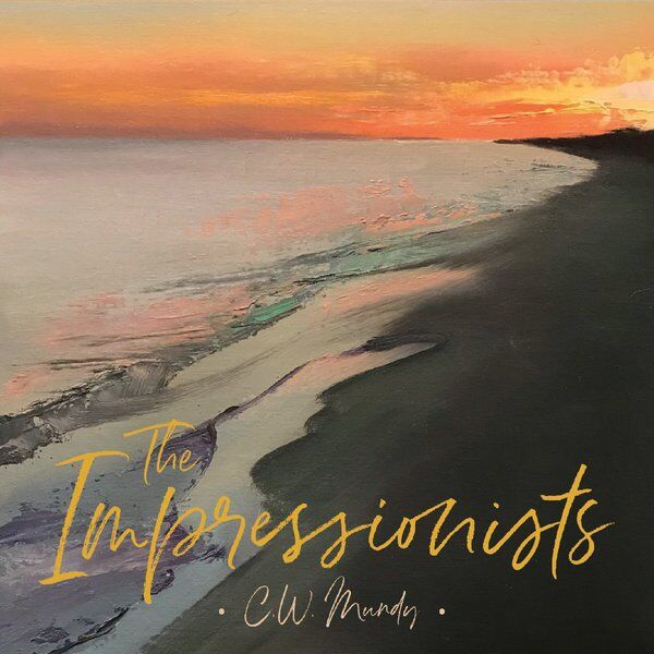 Cover art for The Impressionists