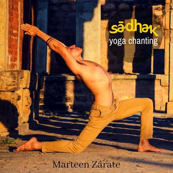 Cover art for Sādhak Yoga Chanting