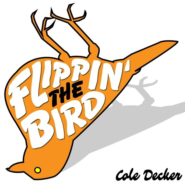 Cover art for Flippin' The Bird