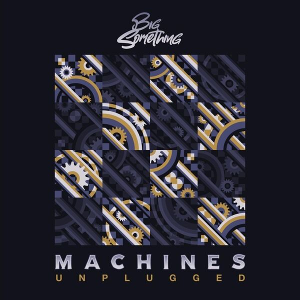 Cover art for Machines (Unplugged)