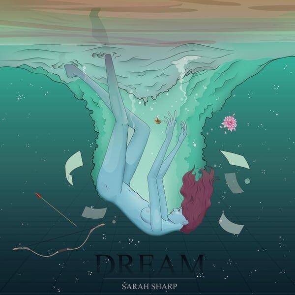 Cover art for Dream