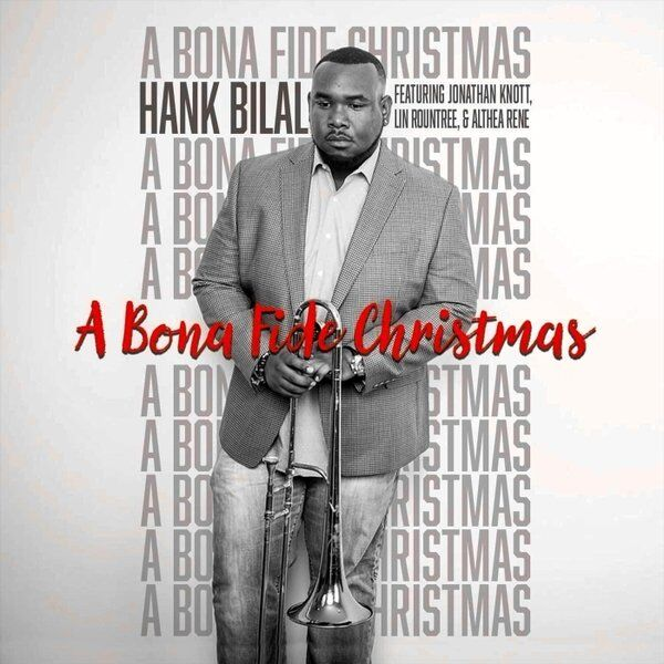 Cover art for A Bona Fide Christmas