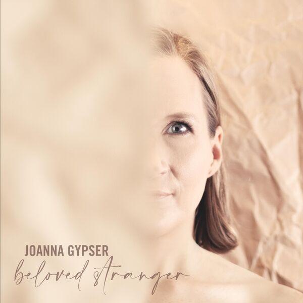 Cover art for Beloved Stranger