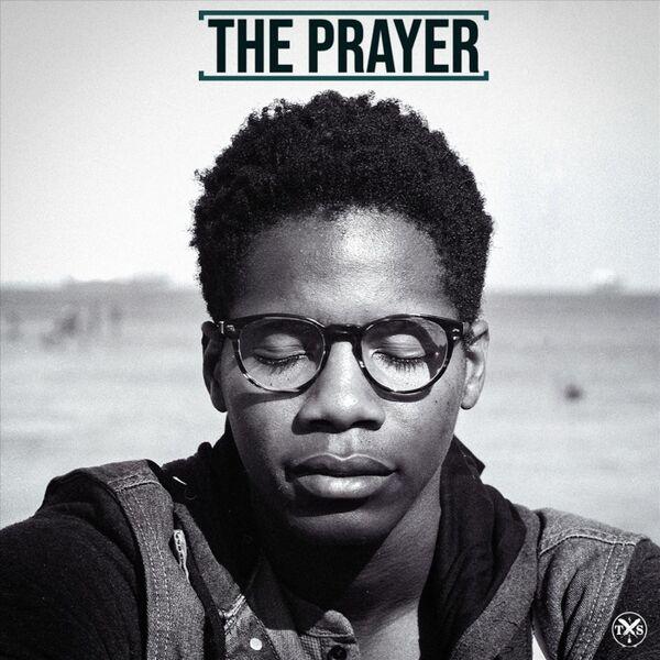 Cover art for The Prayer