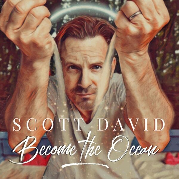 Cover art for Become the Ocean