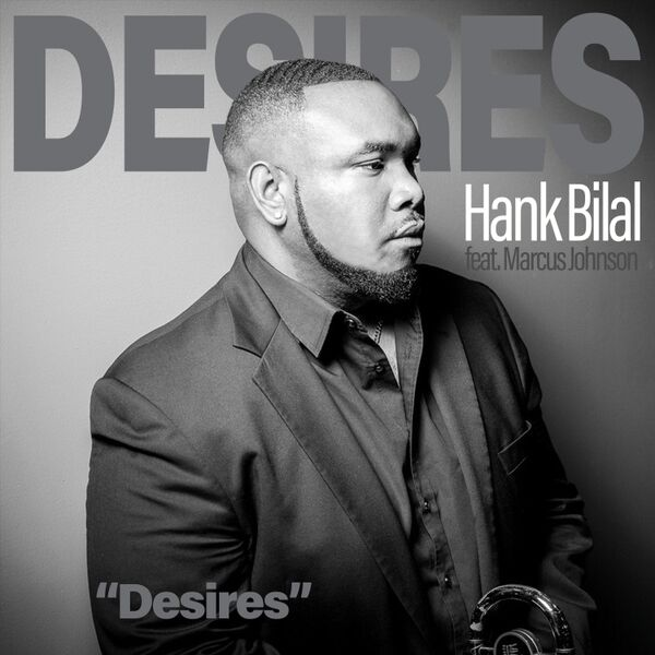 Cover art for Desires