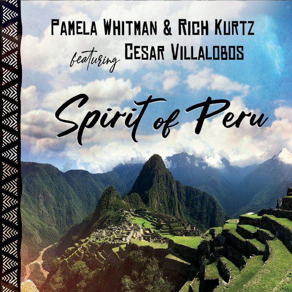 Cover art for Spirit of Peru