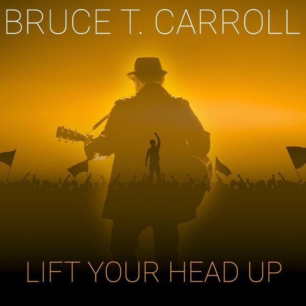 Cover art for Lift Your Head Up