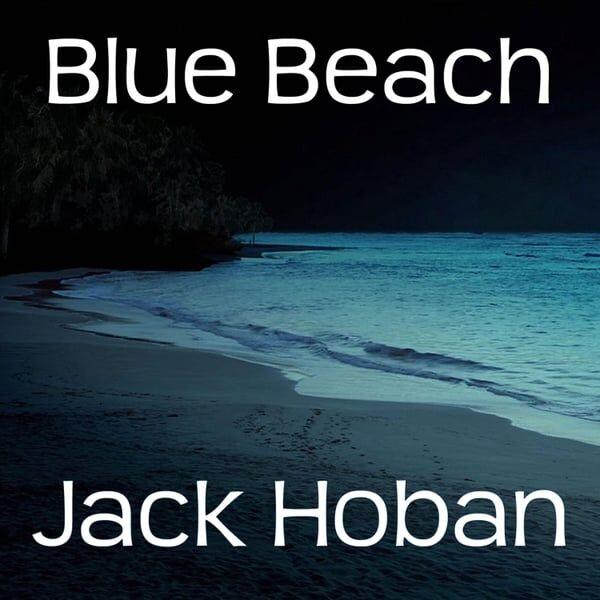 Cover art for Blue Beach