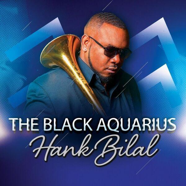 Cover art for The Black Aquarius