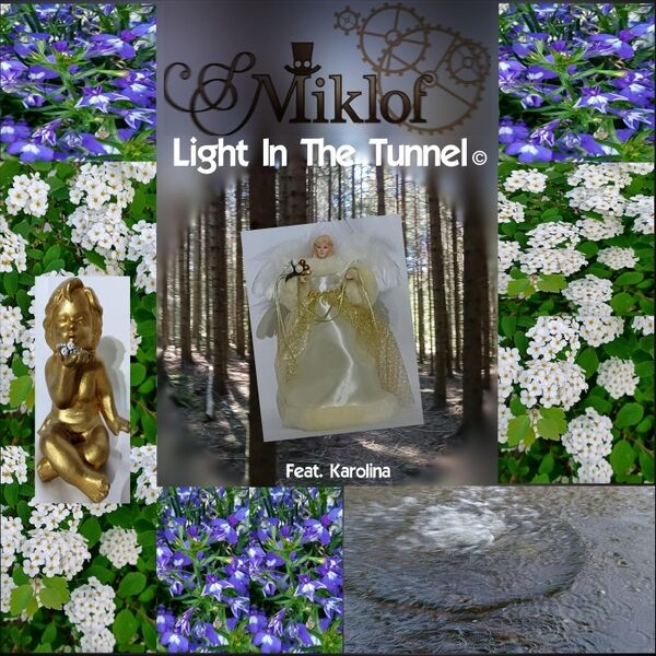 Cover art for Light in the Tunnel