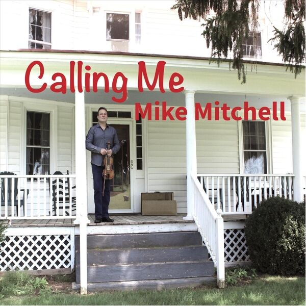 Cover art for Calling Me