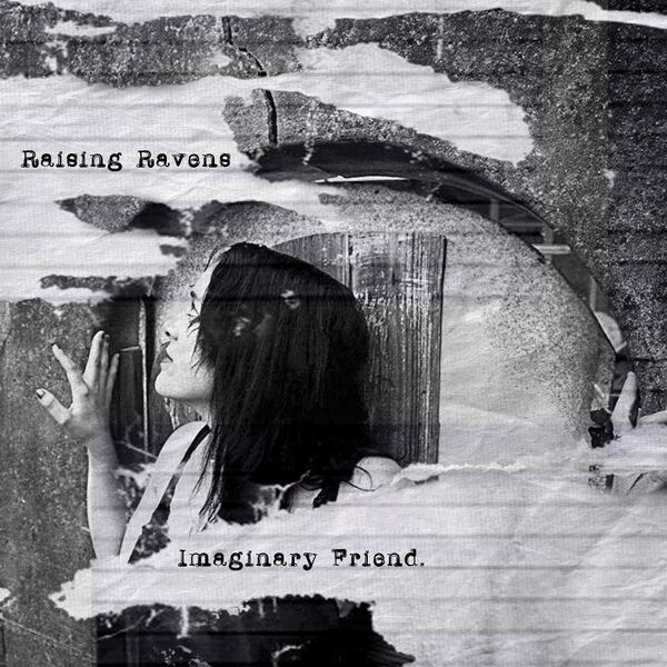 Cover art for Imaginary Friend