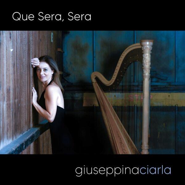 Cover art for Que Sera, Sera