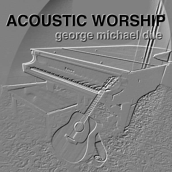 Cover art for Acoustic Worship