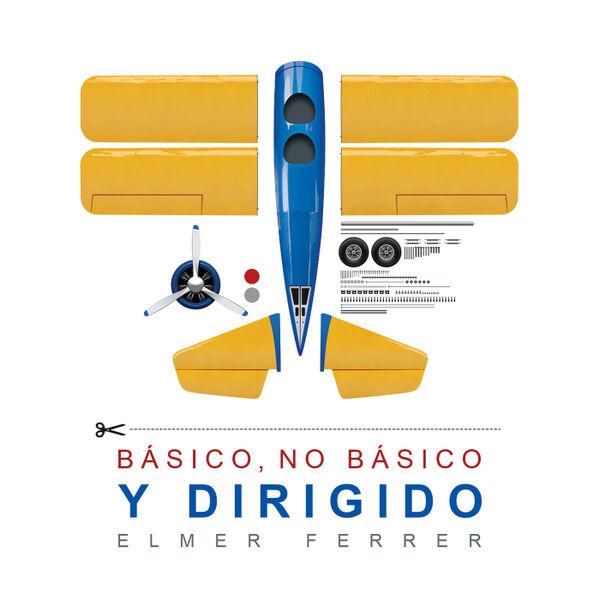 Cover art for Básico, No Básico y Dirigido