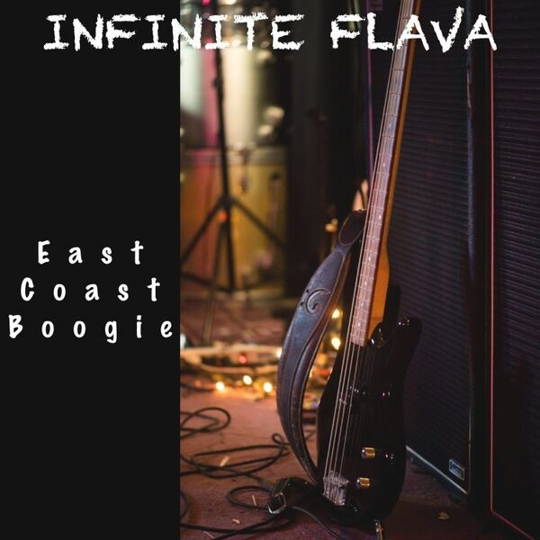 Cover art for East Coast Boogie