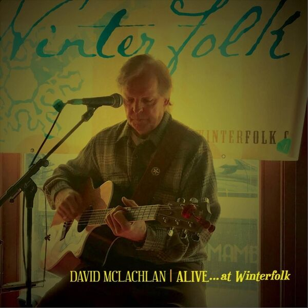 Cover art for Alive...at Winterfolk (Live)