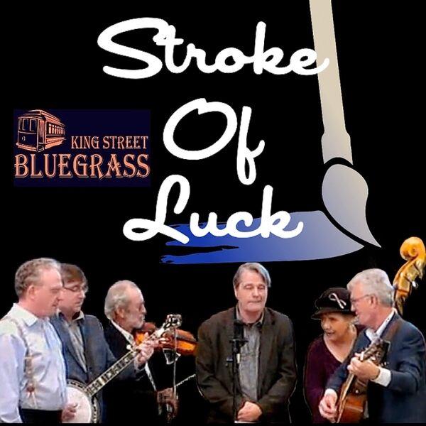 Cover art for Stroke of Luck