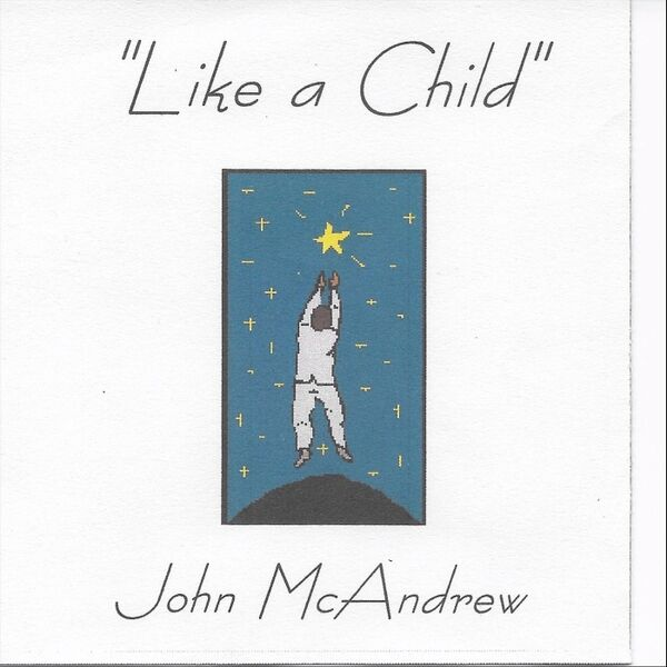 Cover art for Like a Child