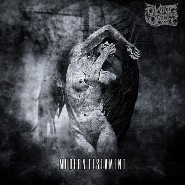 Cover art for Modern Testament