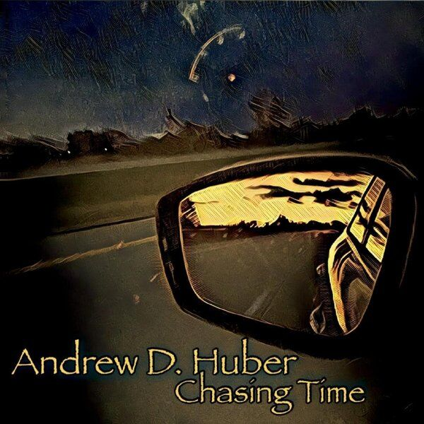 Cover art for Chasing Time