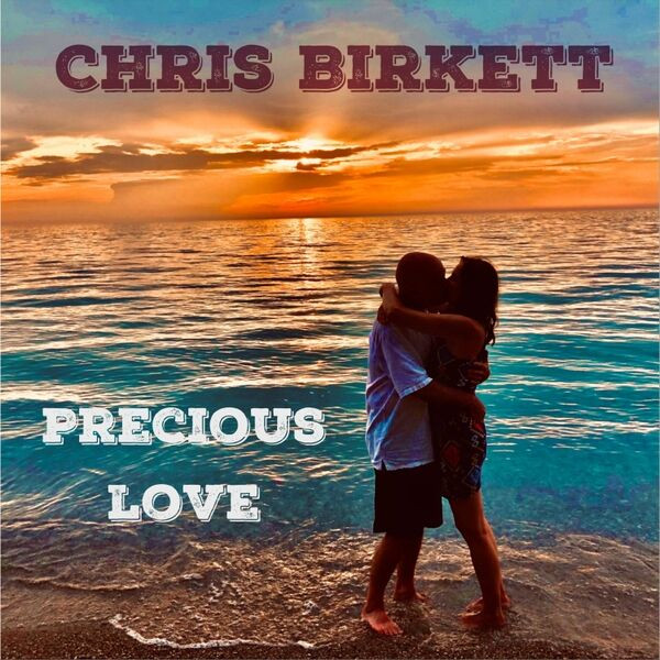 Cover art for Precious Love