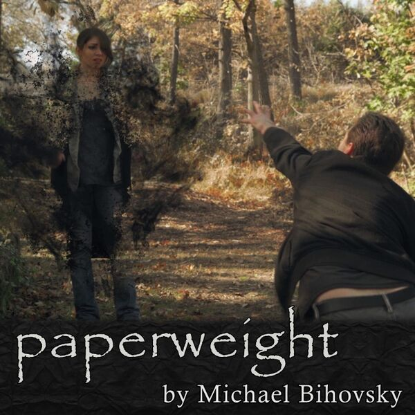 Cover art for Paperweight