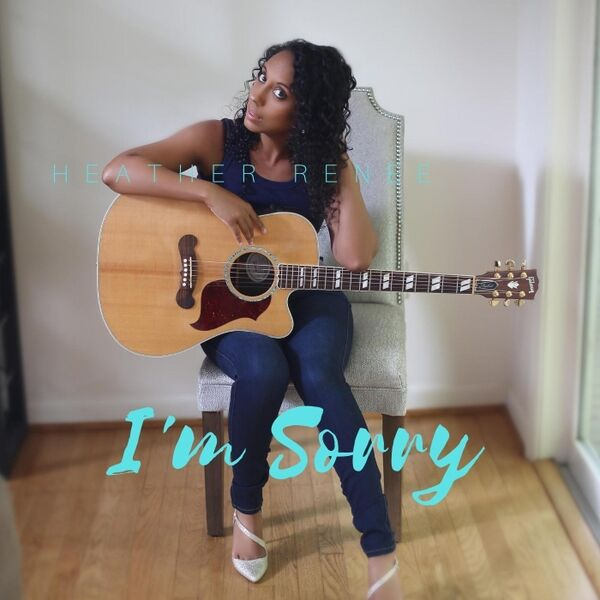 Cover art for I'm Sorry