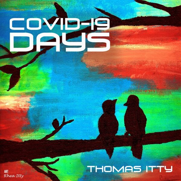 Cover art for Covid-19 Days
