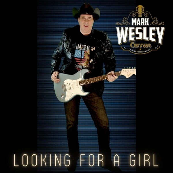 Cover art for Looking for a Girl