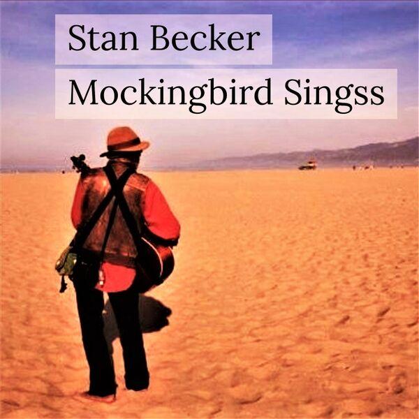 Cover art for Mockingbird Singss
