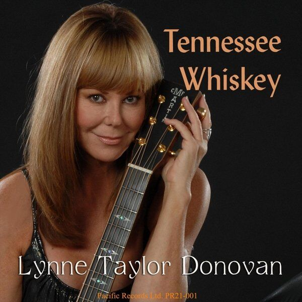 Cover art for Tennessee Whiskey