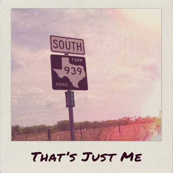 Cover art for That's Just Me