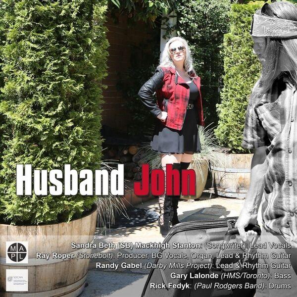 Cover art for Husband John