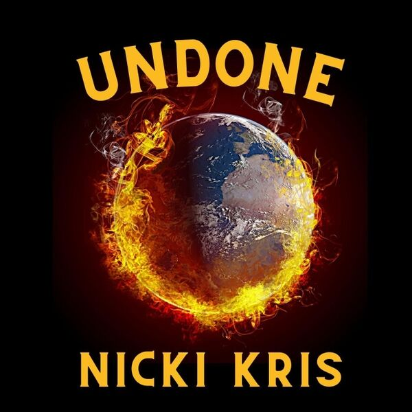 Cover art for Undone