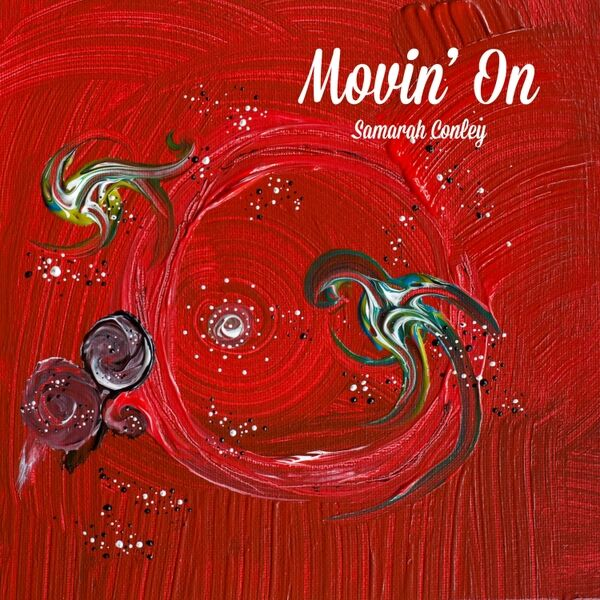 Cover art for Movin' On