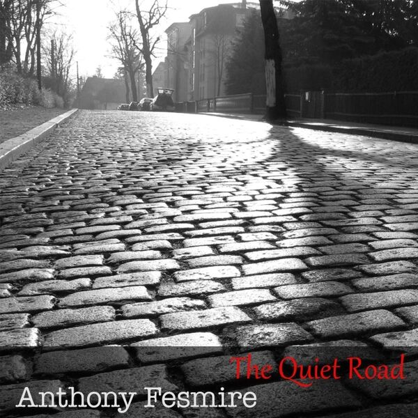 Cover art for The Quiet Road