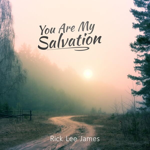 Cover art for You Are My Salvation