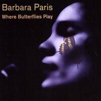 Where Butterflies Play