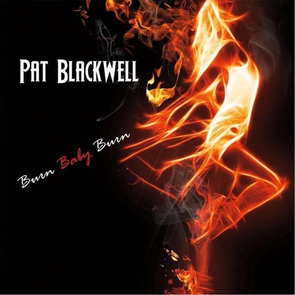 Cover art for Burn Baby Burn