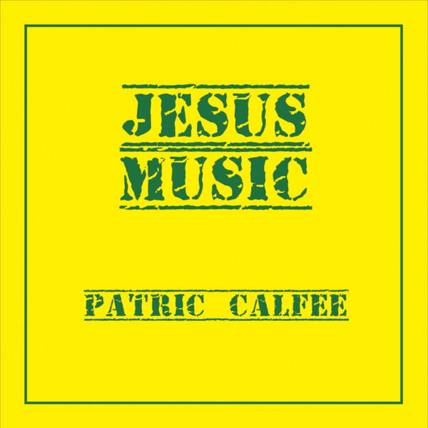 Cover art for Jesus Music