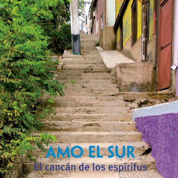 Cover art for El Cancán de los Espíritus